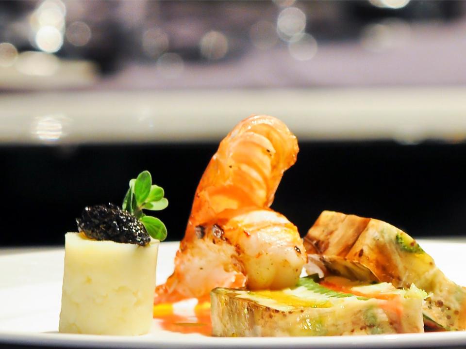 Sibo ristorante restaurant de cuisine italienne - Restaurant cuisine moleculaire suisse ...